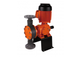 KNX型机械隔膜计量泵